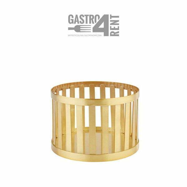 podstawa aps Baskets niska 600x600 - Stojak stelaż Podstawa bufetowa  APS Baskets