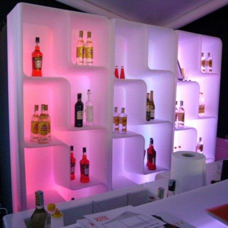baraonda ekspozytor na alkohol - ekspozytor na alkohol  baraonda display