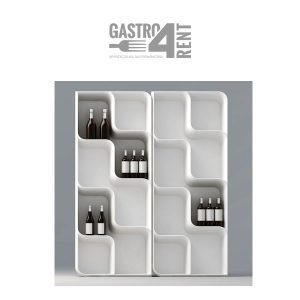 ekspozytor na alkohol  baraonda display