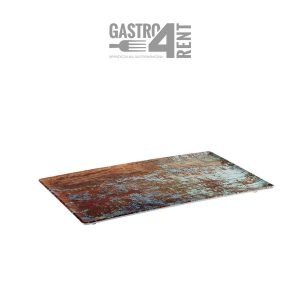 Taca melamina G/N  1/1 Aquaris
