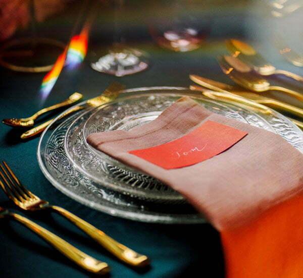 talerz krysztal2 - Kryształowy talerz -pod talerz , kryształ 31cm,22cm,18cm