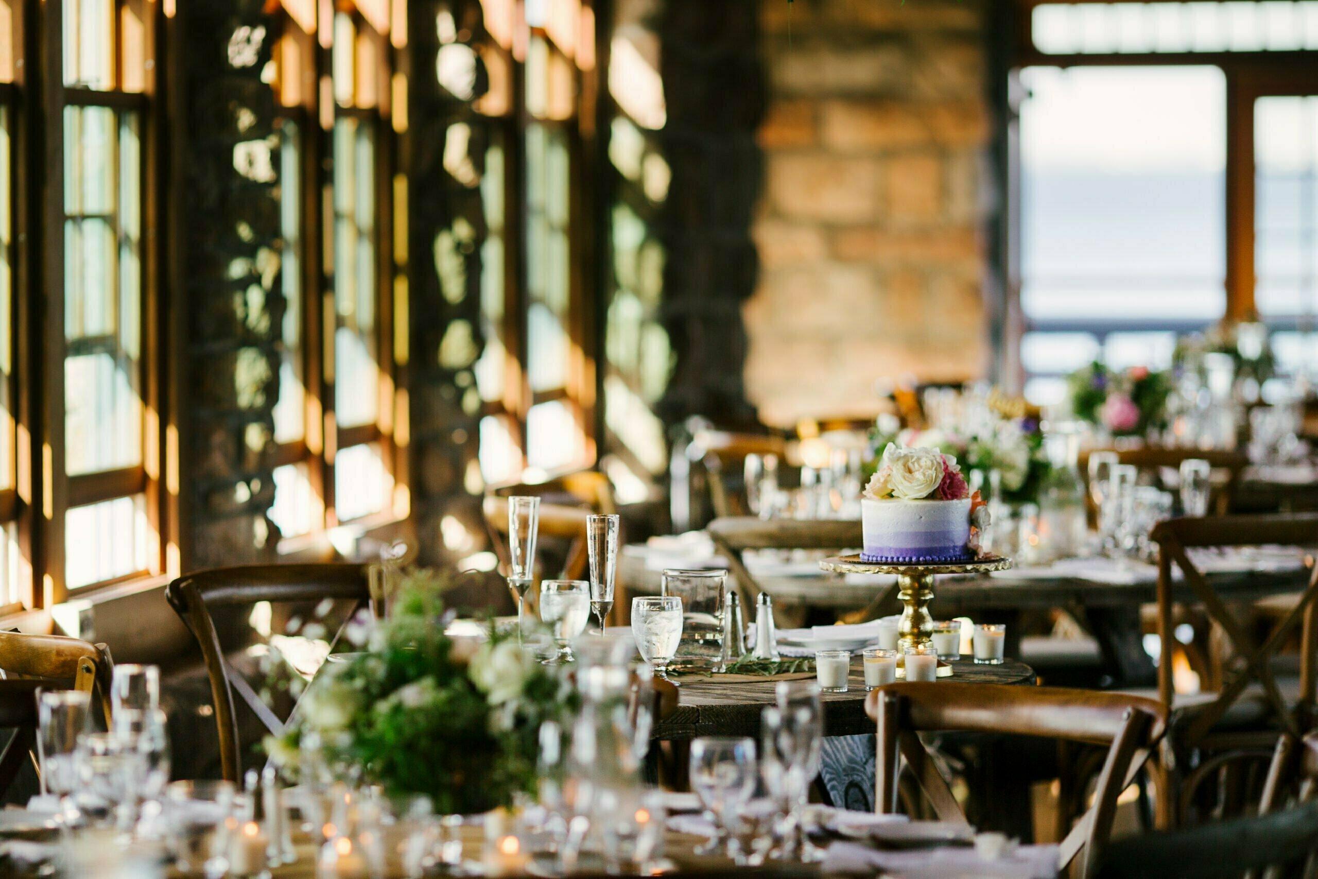 Ilu daniowe menu jest optymalnym wyborem na wesele?